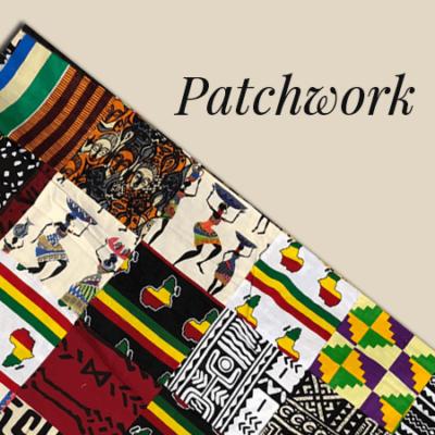 Patchwork - Yara African Fabrics, LLC